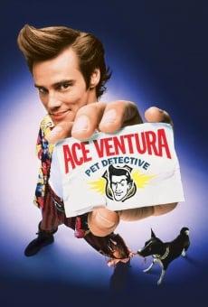 Ace Ventura, un detective diferente online