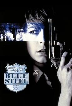 Ver película Acero azul