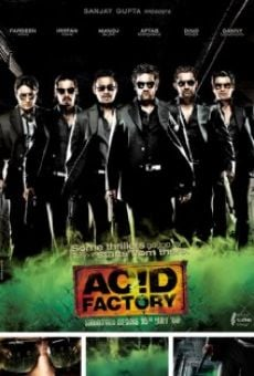 Acid Factory on-line gratuito