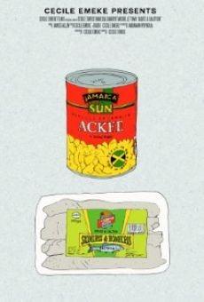 Ackee & Saltfish on-line gratuito
