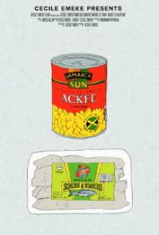 Película: Ackee & Saltfish