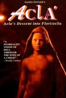 Ver película Aclá