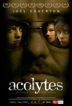 Ver película Acolytes