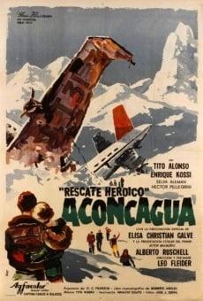 Ver película Aconcagua
