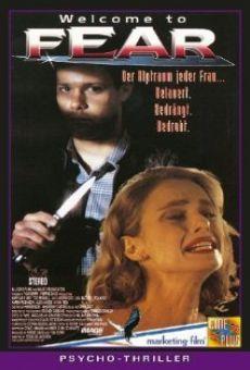 Ver película Acosada en la noche