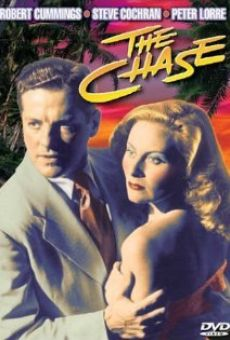 the chase 1946 film en fran ais cast et bande annonce. Black Bedroom Furniture Sets. Home Design Ideas