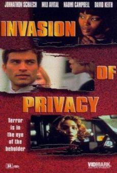 Ver película Acoso a la intimidad