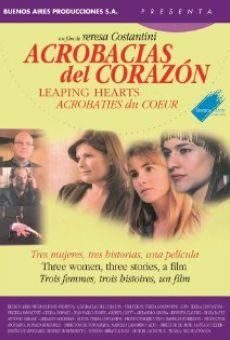 Ver película Acrobacias del corazón