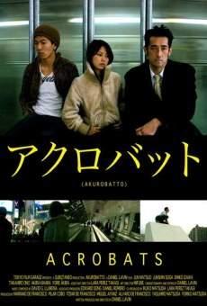 Ver película Acrobats