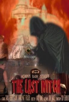 Across Bank Street: The Last Witch