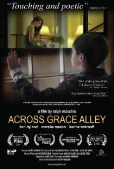 Across Grace Alley on-line gratuito