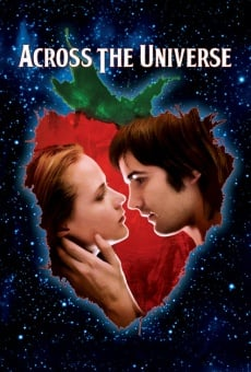 Ver película Across the Universe