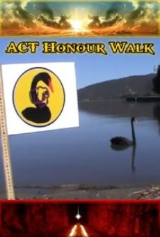 ACT Honour Walk online
