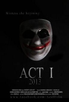 Watch Act I online stream