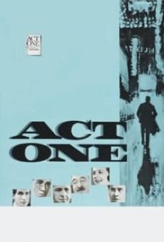 Act One online free
