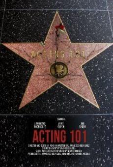 Watch Acting 101 online stream