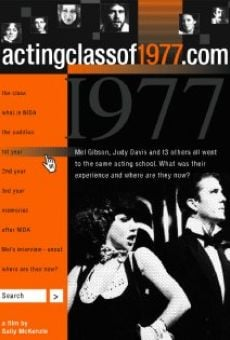 Actingclassof1977.com on-line gratuito