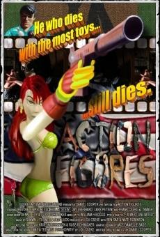 Ver película Action Figures