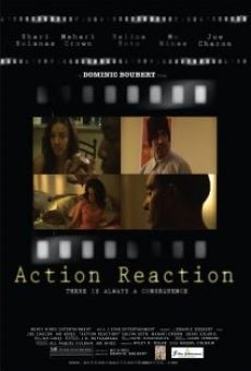 Action Reaction online free