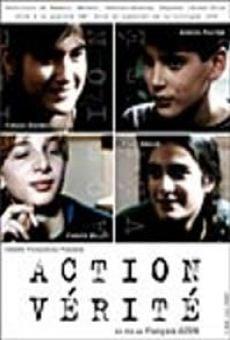 Ver película Action vérité