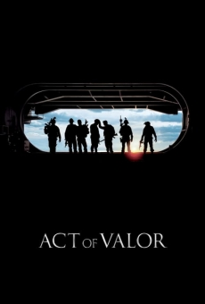 Act of Valor on-line gratuito