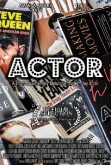 Película: Actor