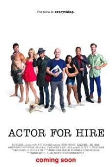 Actor for Hire on-line gratuito