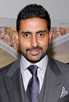Películas de Abhishek Bachchan