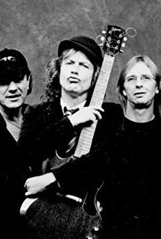 Películas de AC/DC