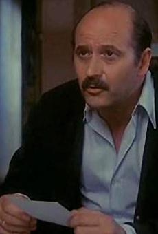 Películas de Agustín González