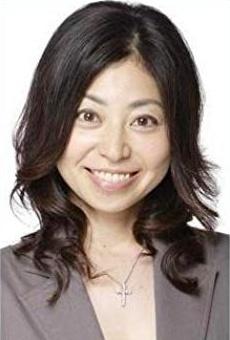 Películas de Akemi Okamura
