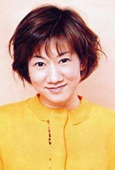 Películas de Akiko Yajima