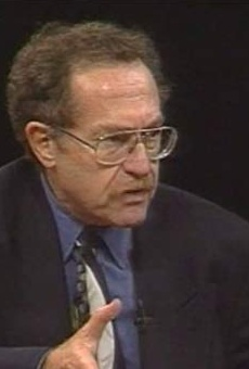 Películas de Alan M. Dershowitz