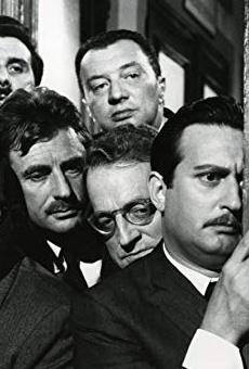 Películas de Alberto Lionello