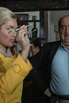 Películas de Alexandra Bastedo