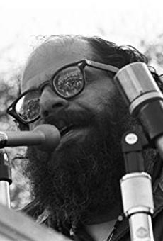 Películas de Allen Ginsberg