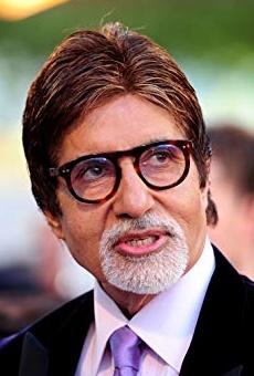 Películas de Amitabh Bachchan