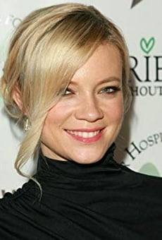 Películas de Amy Smart