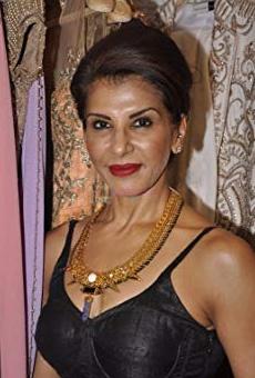 Películas de Anita Raj