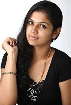 Películas de Anjali Nair