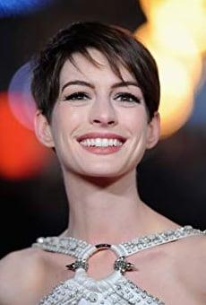 Películas de Anne Hathaway
