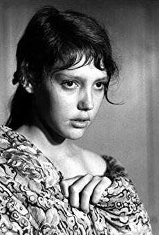 Películas de Anne Wiazemsky