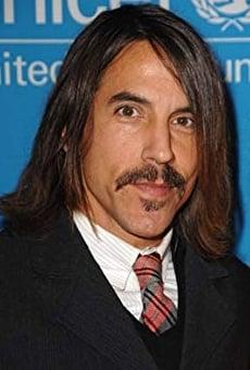Películas de Anthony Kiedis