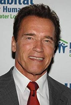 Películas de Arnold Schwarzenegger