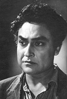 Películas de Ashok Kumar