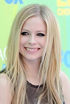 Películas de Avril Lavigne