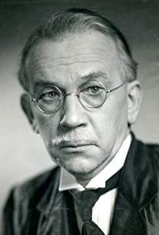 Películas de Axel Högel