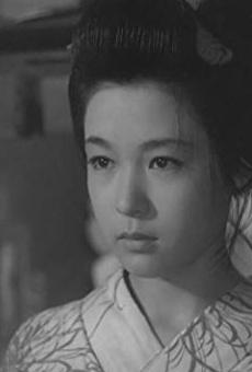 Películas de Ayako Wakao