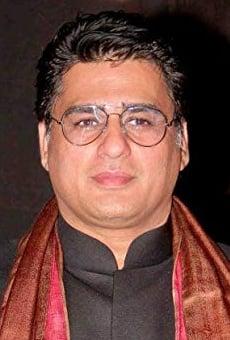 Películas de Ayub Khan