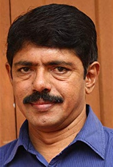 Películas de Balachandran Chullikadu